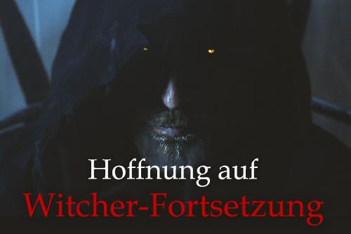 Leitender Autor von Witcher 3 streut Hoffnung auf Fortsetzung – Wegen Ciris Tattoo