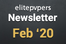 elitepvpers Newsletter February 2020