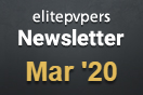 elitepvpers Newsletter March 2020