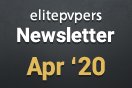 elitepvpers Newsletter April 2020