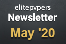 Newsletter May 2020