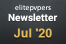 elitepvpers Newsletter July 2020