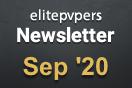 elitepvpers Newsletter September 2020