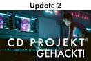 Update: CD Projekt Hack, GWENT Source-Code geleakt und mehr soll folgen!