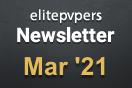elitepvpers Newsletter March 2021