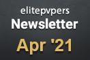 elitepvpers Newsletter April 2021