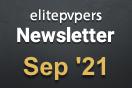 elitepvpers Newsletter September 2021